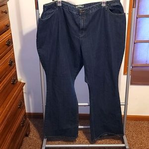 Stretch Jeans- Size 32WT (Tall)